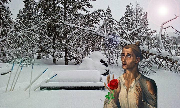 ST. STEPHEN'S DAY SNOWS HIT SKI TRAILS!